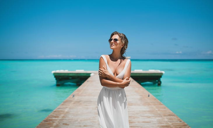 Акция – Свадебная церемония на пляже Хуанийо (Кап Кана) – WedDesign – Свадьба в Доминикане