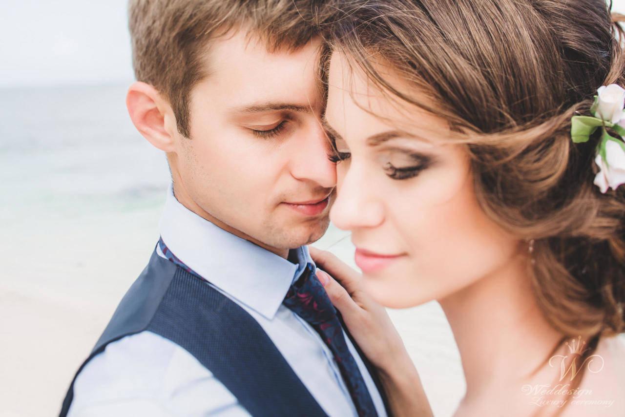 Свадебная церемония в Доминикане – WedDesign