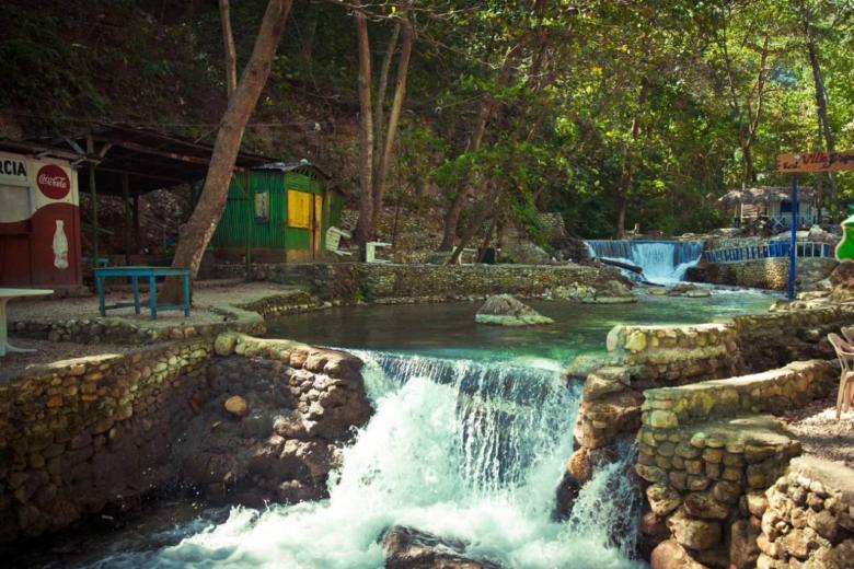 Путешествия по Доминикане: Бараона – WedDesign | Свадьба в Доминикане