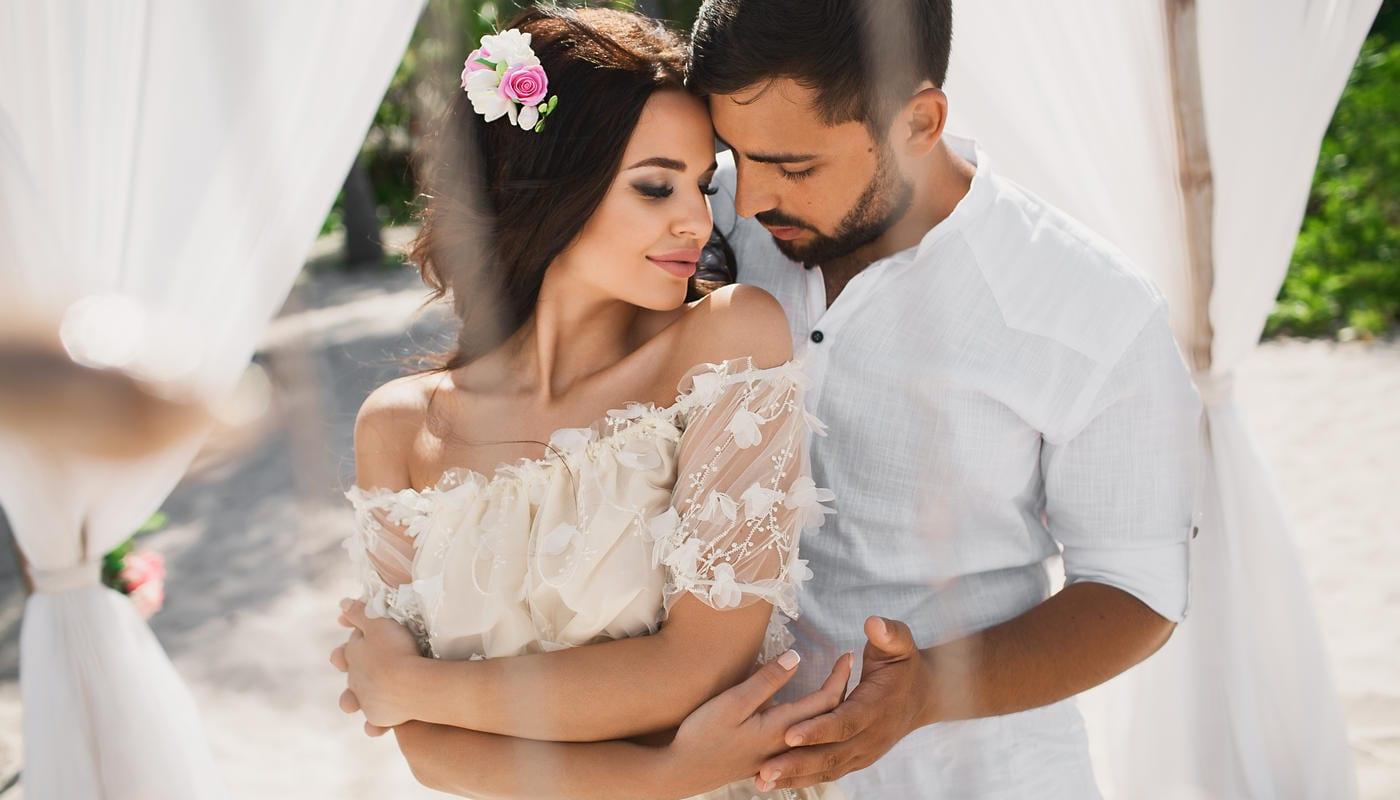 Фотосъемка – WedDesign – Свадьба в Доминикане