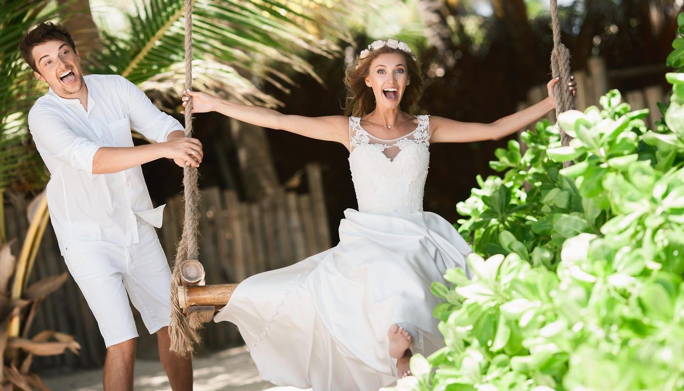 Видеосъемка – WedDesign – Свадьба в Доминикане