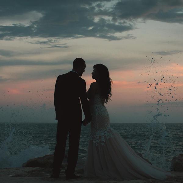 Роскошная свадьба на Итальянском проекте Тракадеро Анастасии и Кирилла – WedDesign – Свадьба в Доминикане