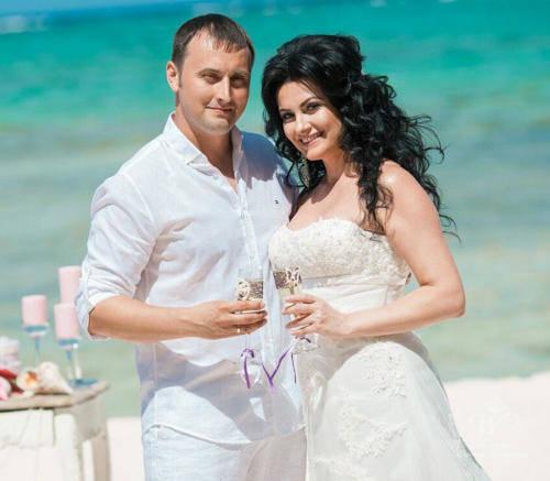 Елена и Михаил | WedDesign – Свадьба в Доминикане