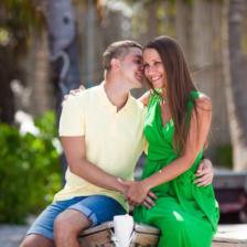 Наталья и Андрей | WedDesign – Свадьба в Доминикане