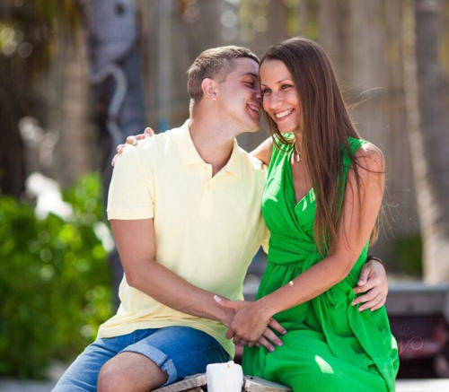 Наталья и Андрей   WedDesign – Свадьба в Доминикане