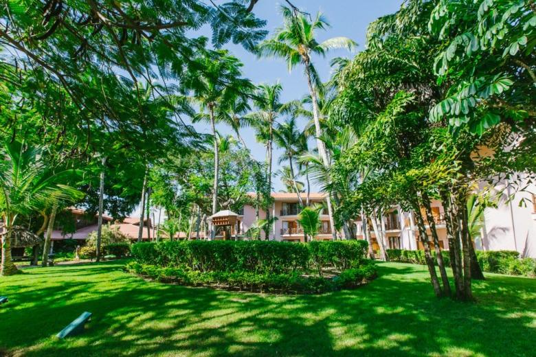 Гид по отелям Доминиканы: Natura Park Beach Eco Resort & Spa 5* | WedDesign – Свадьба в Доминикане