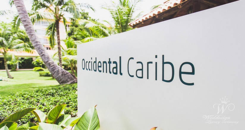 Гид по отелям Доминиканы: Occidental Caribe 4* (ex. Barcelo Premium Punta Cana) | WedDesign – Свадьба в Доминикане