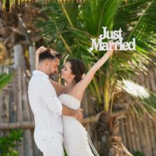 Руслан и Ирина   WedDesign – Свадьба в Доминикане