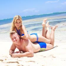 Ксения и Андрей | WedDesign – Свадьба в Доминикане