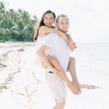 Мария и Илья | WedDesign – Свадьба в Доминикане