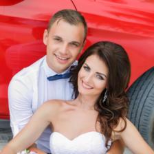 Ярослав и Оксана | WedDesign – Свадьба в Доминикане