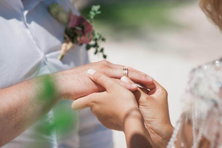 Свадебная церемония Оксаны и Максима в ЭКО стиле в Доминикане – WedDesign | Свадьба в ДоминиканеСвадебная церемония Оксаны и Максима в ЭКО стиле в Доминикане – WedDesign | Свадьба в Доминикане