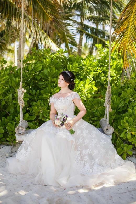 Букет «Уральский» – WedDesign | Свадьба в Доминикане