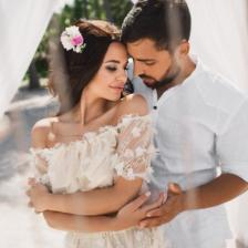 Диана и Артур | WedDesign – Свадьба в Доминикане