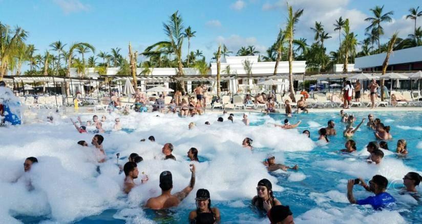 Гид по отелям: Riu Bambu ClubHotel 5*WedDesign | Свадьба в Доминикане
