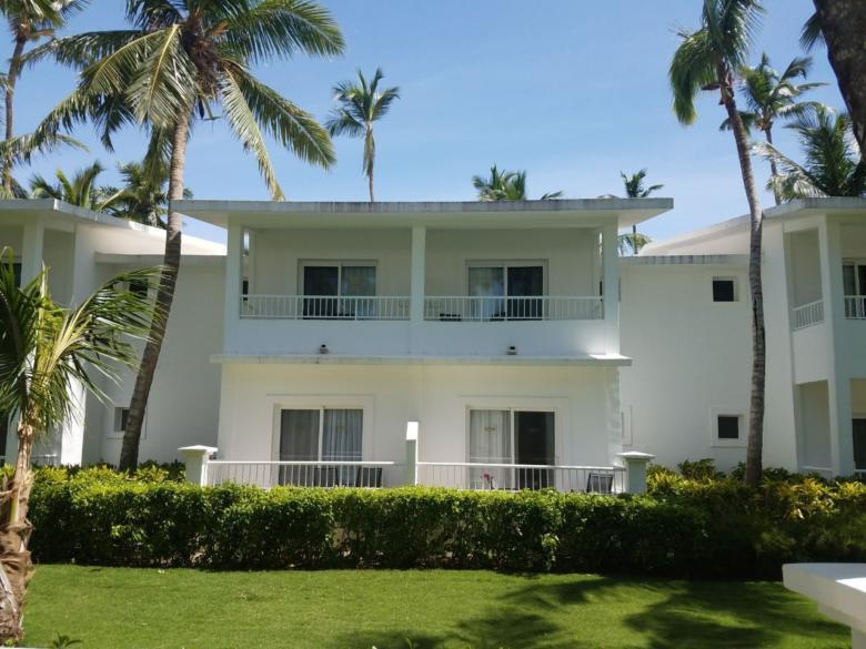 Гид по отелям: Riu Bambu ClubHotel 5*WedDesign   Свадьба в Доминикане