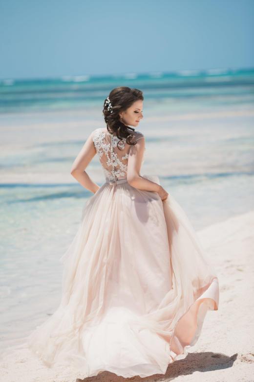 Свадебный стилист в Доминикане – WedDesign | Свадьба в Доминикане