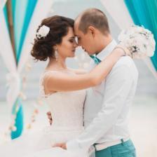 Александр и Юлия   WedDesign – Свадьба в Доминикане