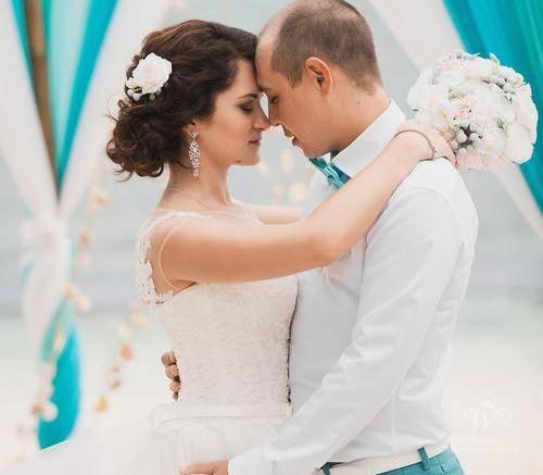 Александр и Юлия | WedDesign – Свадьба в Доминикане