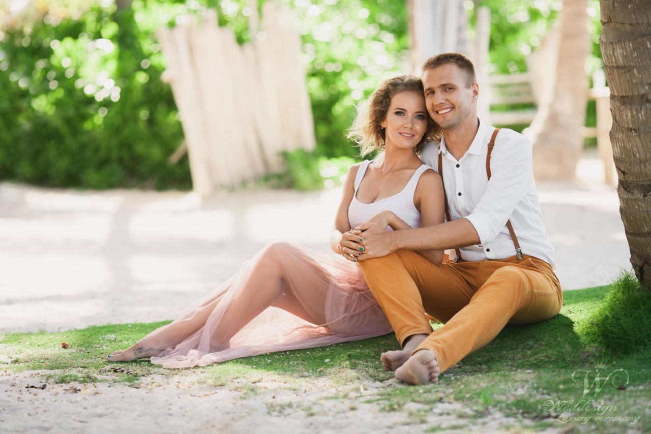 Свадебное агентство-организатор – О нас | WedDesign – Свадьба в Доминикане