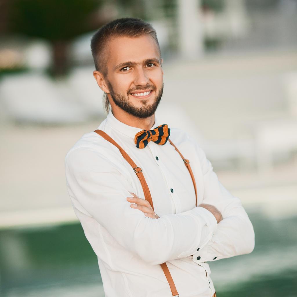 Свадебное агентство-организатор – Церемониймейстер | WedDesign – Свадьба в Доминикане