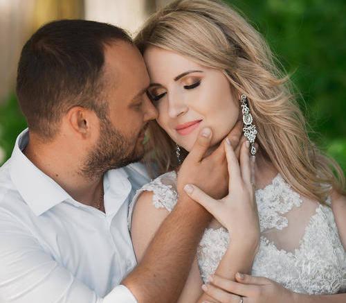 Ольга и Сергей | WedDesign – Свадьба в Доминикане