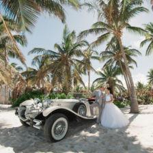 Изабелла и Виталий | WedDesign – Свадьба в Доминикане