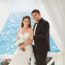 Максим и Раиса | WedDesign – Свадьба в Доминикане