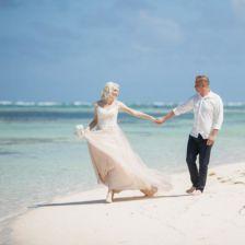Арина и Александр | WedDesign – Свадьба в Доминикане