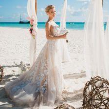Максим и Мария | WedDesign – Свадьба в Доминикане