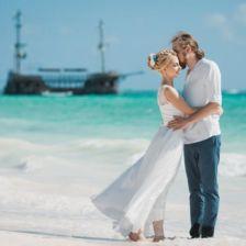 Мария и Иван | WedDesign – Свадьба в Доминикане