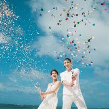 Павел и Марина | WedDesign – Свадьба в Доминикане