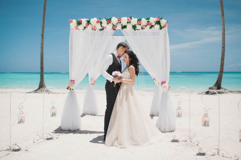 – WedDesign   Свадьба в Доминикане