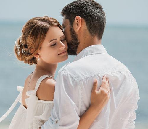 Георгий и Надежда   WedDesign – Свадьба в Доминикане
