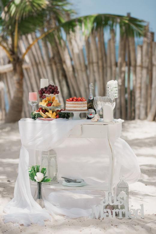 Свадьба в сером цвете с гостями в Доминиканcкой Республике-01 – WedDesign – Свадьба в Доминикане