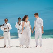 Жанна и Артем | WedDesign – Свадьба в Доминикане
