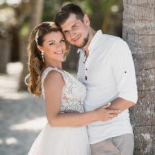 Екатерина и Павел | WedDesign – Свадьба в Доминикане