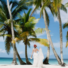 Екатерина и Станислав | WedDesign – Свадьба в Доминикане