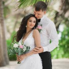 Иван и Марина | WedDesign – Свадьба в Доминикане