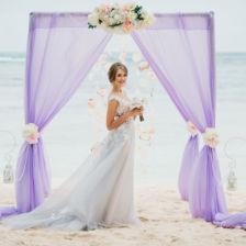 Ксения и Тимур | WedDesign – Свадьба в Доминикане | WedDesign – Свадьба в Доминикане