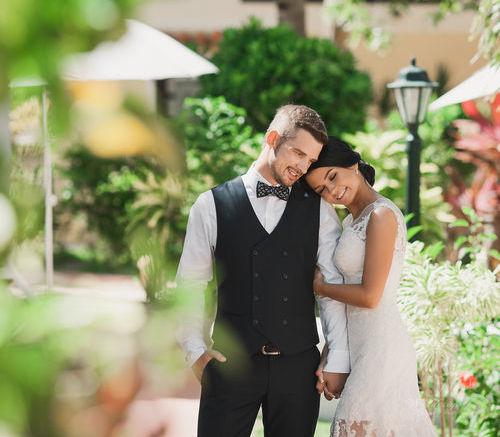 Сергей и Наталья | WedDesign – Свадьба в Доминикане