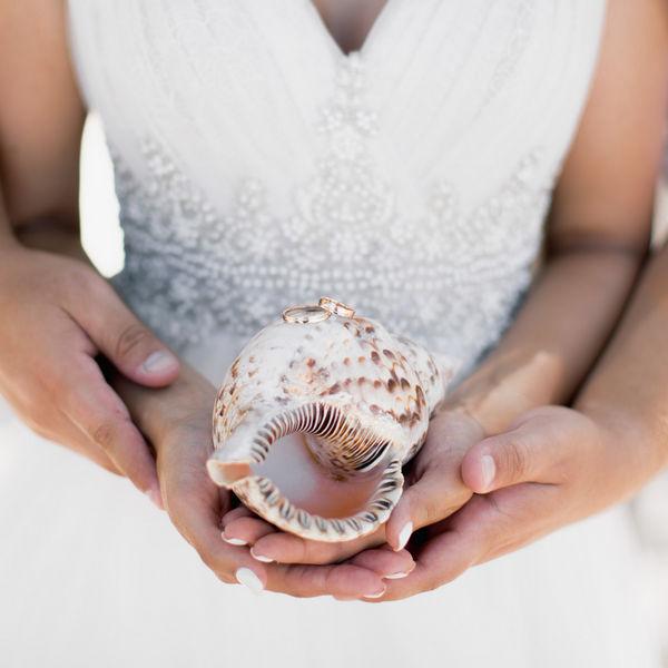 Свадьба в нежных цветах на приватном пляже в Доминикане – WedDesign – Свадьба в Доминикане