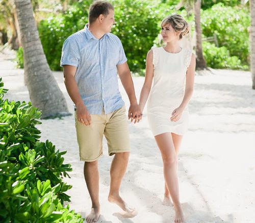Татьяна и Дмитрий | WedDesign – Свадьба в Доминикане