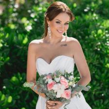 Юлия и Антон | WedDesign – Свадьба в Доминикане