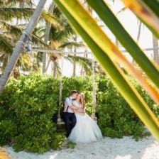Алина и Павел | WedDesign – Свадьба в Доминикане