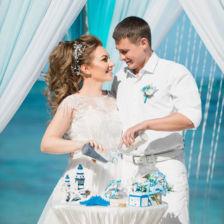 Дмитрий и Марина | WedDesign – Свадьба в Доминикане