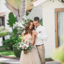 Олег и Мария | WedDesign – Свадьба в Доминикане