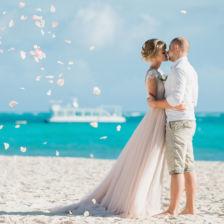 Роман и Александра | WedDesign – Свадьба в Доминикане