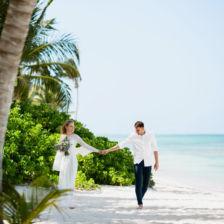 Владимир и Екатерина | WedDesign – Свадьба в Доминикане