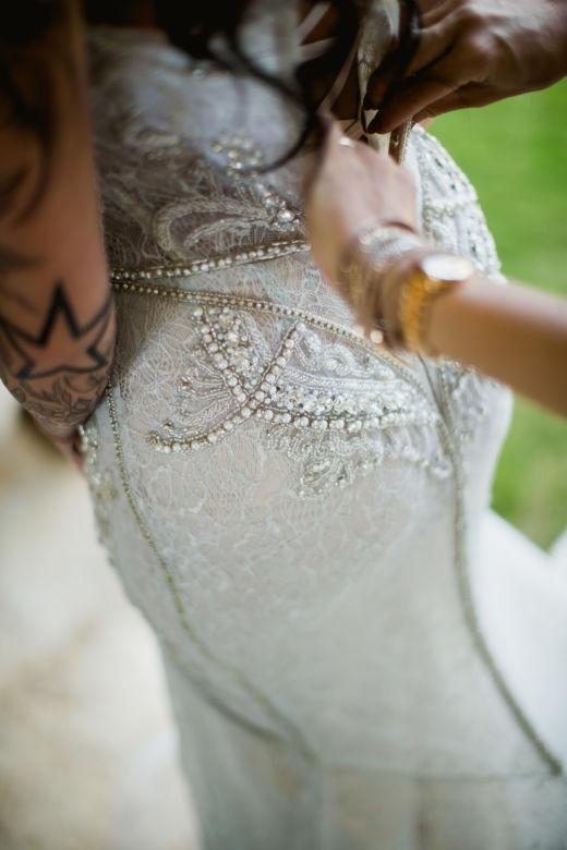 Роскошная свадьба в Доминикане на Итальянском проекте «Tracadero» Дениса и Елены – WedDesign – Свадьба в Доминикане
